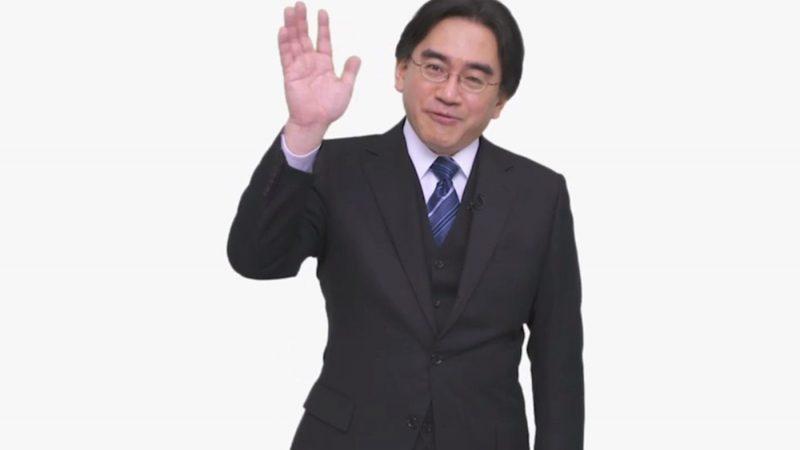 Mengenal Satoru Iwata 1